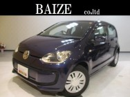 VW up! 5ドアmove up!